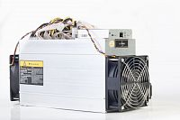 AntMiner L3+504 MH/s